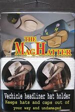 Western hat, Truck hat rack, #2, Vehicle hat rack, Car cap rack, Truck cap rack,