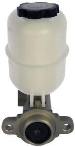 Brake Master Cylinder Dorman M630002 fits 03-07 Hummer H2
