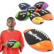 Color My Class® Xtra™ Junior Football - Set of 6