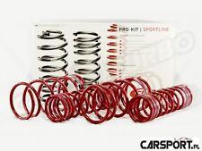 Eibach Sportline Lowering Springs For Renault Clio MK II 1.4 1.6 1.9 2.0 Sport