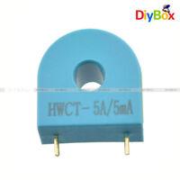 1/5/10PCS HMCT103C Micro 5A/5MA Precision Current Transformer Sensor Module DIY