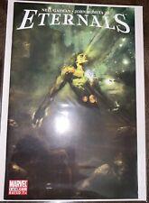 Eternals #1 Comic By Neil Gaiman