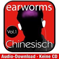 Hörbuch-Download (MP3) ★ Marlon Lodge: Chinesisch Vol. 1