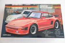 Fujimi 1/24 Porsche 911 Flatnose Enthusiast Model Kit