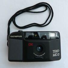 Vintage Olympus Trip MD3 Camera
