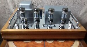 Valkyrie 20 watt valve amplifier