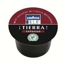 Lavazza Blue Tierra INTENSO (Black & Red) Coffee Pods/Capsules - Rainforest Alli