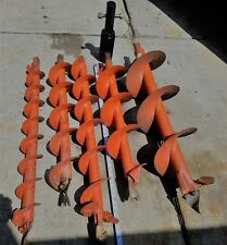 Bobcat Heavy Equipment Augers for sale | eBay