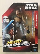 Star Wars Hero Mashers Kanan Jarrus B3661 Hasbro Disney Brand New B3661/B3656