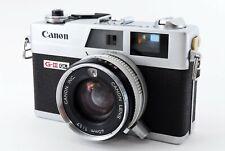 Canon Canonet QL17 Giii G-Iii F/1.7 40mm Japon [ Pour Pièces]