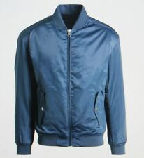 Calvin Klein Ck Vaqueros Cazadora ' Ondo 6' Azul Tamaño M Nuevo con Etiqueta Np