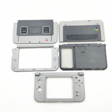 Housing Shell Case Replacement Repair Faceplate for New Nintendo 3DS XL 3DSXL