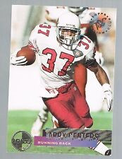 1995 Topps Stadium Club Members Only Larry Centers #261 Cardinals