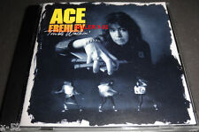 ACE FREHLEY (of KISS) solo album CD Trouble Walkin KISS SPACE MAN do ya