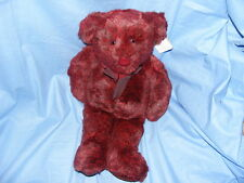 Russ Berrie Teddy Bear Roxanne 4018 Collectable RARE