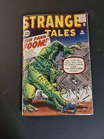 Strange Tales # 89 Silver Age Classic Replica Edition ☆☆☆☆  Fin Fang Foom