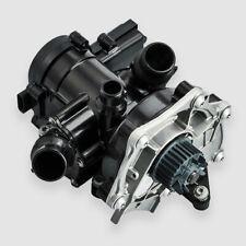 Water Pump Thermostat Coolant Regulator fit for VW Golf Beetle Audi A3-A7 Q5 TT