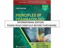 Principles of Pharmacology : The Pathophysiologic Basis of Drug Therapy by Da...