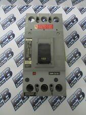 Siemens Hf63F250 W/ 150 Amp Trip 600 Volt Circuit Breaker- Warranty
