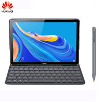"""For Huawei MediaPad M6 Original 10.8"""" Magnetic Keyboard Case Flip Leather Cover"""