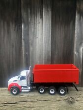 1/50 Kenworth T880 Dumpster Transport Truck