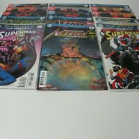 15PC DC COMIC LOT ALL IN NEW CONDITION