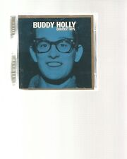 "Buddy Holly ""Greatest Hits"" Ultimate Master Disc GOLD"