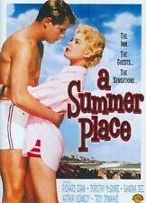 a Summer Place - Sandra Dee Troy Donahue 1959 DVD R4