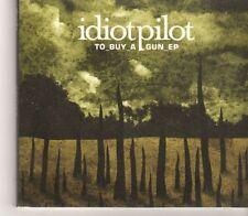 (GC428) Idiot Pilot, To Buy A Gun - 2005 CD