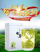 NEW Premium 100g Anji White Tea An Ji Bai Cha White Slice Chiina GREEN TEA