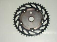 Old school Haro Master uni directional chain wheel crank disc bmx freestyle bike