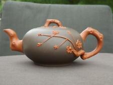 Chinese Yixing Zisha Teapot Handmade