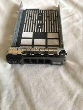 Original Dell 0x968D/0F238F disque dur SATA Caddy