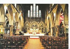 Sussex Postcard - Christ Church and St Mary Magdalen - St Leonards on Sea  SM409