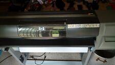 "HP DesignJet 5500 5500PS 42"" Large Format UV Inkjet Printer w/Stand -Refurbished"