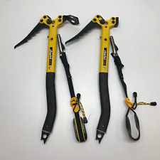 Charlet Moser Pulsar Ice Axes