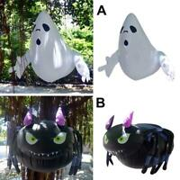 Halloween Party Inflatable Ghost Outdoor Yard Air Blown Shop Decoration Supplies