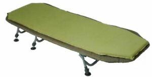 Trakker Inflatable Underlay / Carp Fishing Bedchair Underlay