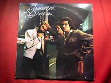 S2-23 BROOKLYN DREAMS Sleepless Nights ... 1979 ... NBLP 7135
