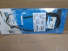 Dacia Duster 1.5D Sump Gasket 2010 sur Reinz 8200379654 Top Qualité Remplacement
