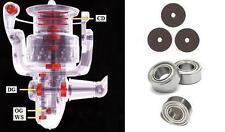 Shimano Super Tune STRADIC 3000FE, 4000FE, 3000FG, 4000FG, 3000 4000 FE FG