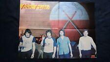 Pink Floyd - Plakat - Poster - Pop-Rocky  aus den 80iger -  Rare