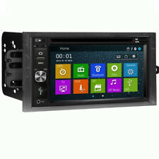 DVD GPS Navigation Multimedia Radio and Kit for Chevrolet Chevy Avalanche 2004
