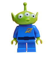 Alien Mini Figurine Lego Toy Story Neuf Legofigur Monster