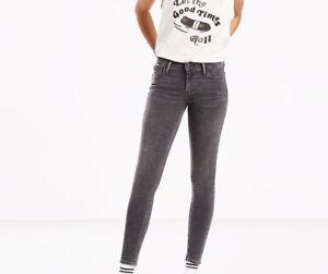 Levi's Skinny Jeans 710 Super Skinny