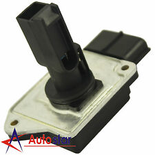 Brand New MAF Mass Air Flow Sensor Meter Replaces 74-50011 XF2F12B579BA For Ford