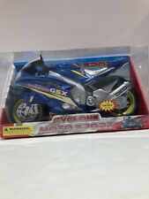 Moto Sports Cyclone Toy Model