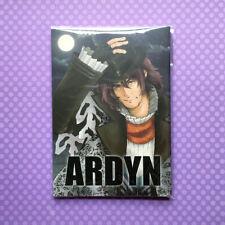 """New Doujinshi: Final Fantasy Xv 15 Ff15 """"Ardyn"""" Ardyn x Aranea Gentiana Japan"""
