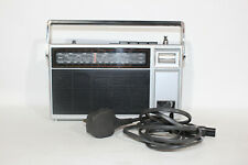 Grundig Party Boy 700 Working / Tested Radio Retro 1970s Mains or Battery VGC