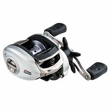 Abu Garcia Silver Max LP Left / Low Profile Left Hand Wind / 1365364